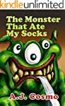 The Monster That Ate My Socks (A Perf...