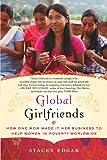 Global Girlfriends, Stacey Edgar, 1250003857