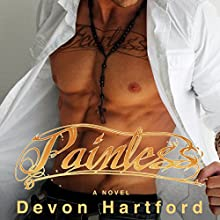 Painless Audiobook by Devon Hartford Narrated by James Easter, Stella Bloom