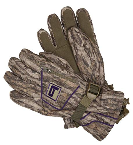 Banded Women's White River Glove - Bottomland - Small by Banded