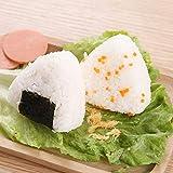Rice Ball Mold,Triangle Sushi Mold Onigiri Rice
