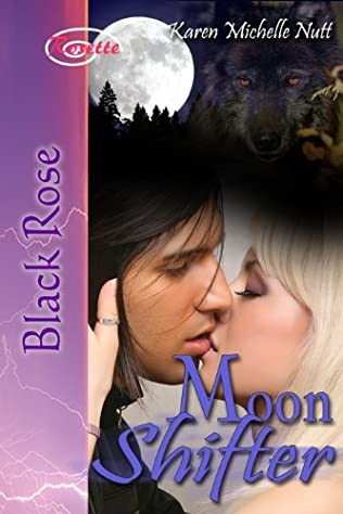 book cover of Moon Shifter