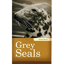 Grey Seals (Animals)