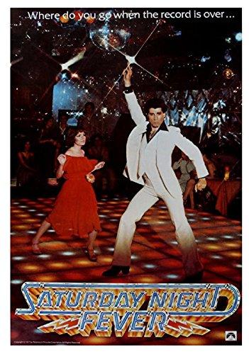 saturday night fever full movie