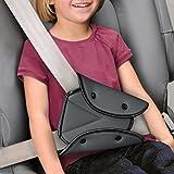 Seat Belt Adjuster for Kids,2 Packs Car Seatbelt
