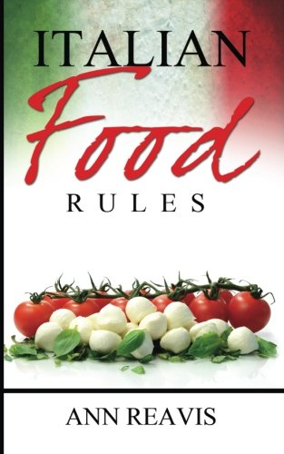 Italian Food Rules