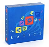 Latice Board Game