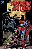 img - for Superman/Batman Omnibus Vol. 1 book / textbook / text book