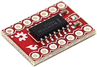 SPARKFUN ELECTRONICS TXB0104 Voltage Level Translator Breakout Board