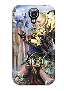 Best Ideal Case Cover For Galaxy S4(forsaken World Game Image), Protective Stylish Case 5129825K92498401