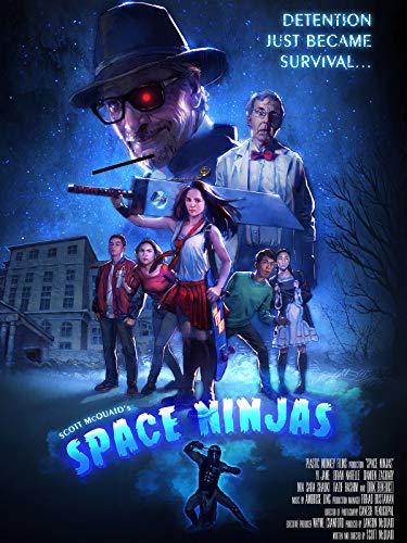 Space Ninjas]()