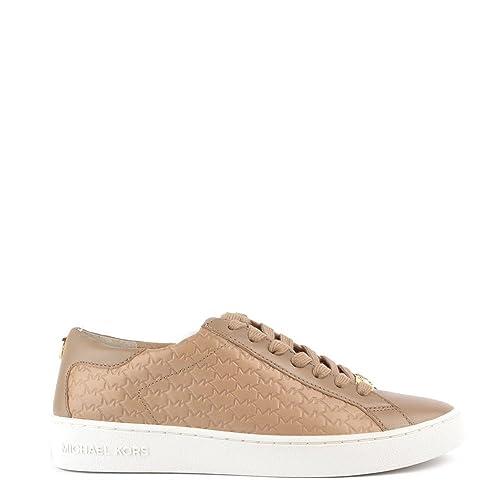 MICHAEL by Michael Kors Zapatos Colby Zapatillas Mujer 41 EU Khaki: Amazon.es: Zapatos y complementos