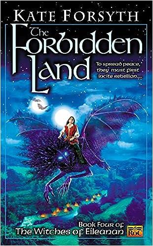 The Forbidden Room (Fairy Tales Behaving Badly Book 1)