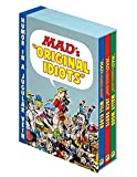 Image of MAD Slipcase Set: Complete Collection of Will Elder, Jack Davis and Wally Wood