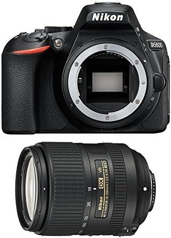 Nikon D5600 + 18-300 f/3.5-6.3 VR: Amazon.es: Electrónica