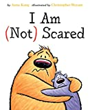 img - for I Am Not Scared book / textbook / text book