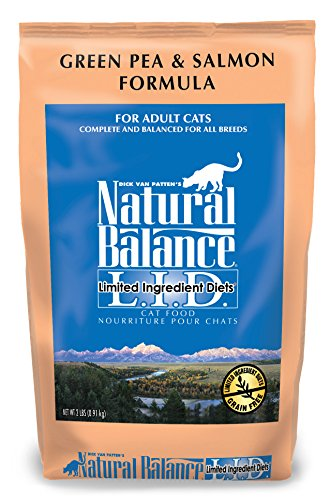 natural balance kitten food - 5