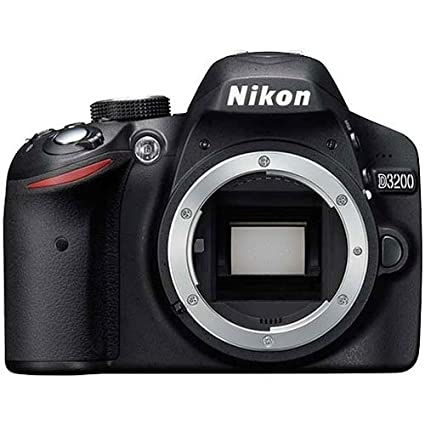 Nikon D3200 Camera Driver