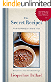 The Secret Recipes: Classic Southern Cooking
