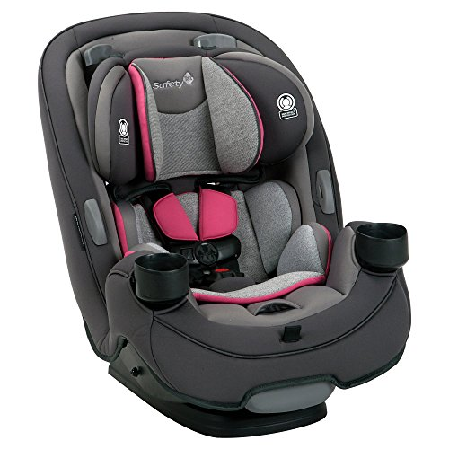 video review safety 1st grow and go 3 in 1 car seat everest pink best deals boomsbeat. Black Bedroom Furniture Sets. Home Design Ideas