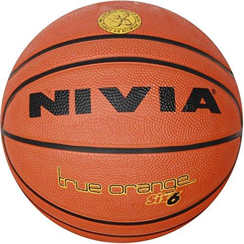 Nivia Top Grip Basket Ball