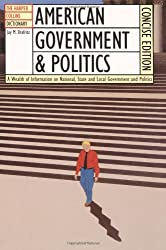 HarperCollins Dictionary of American Government and Politics