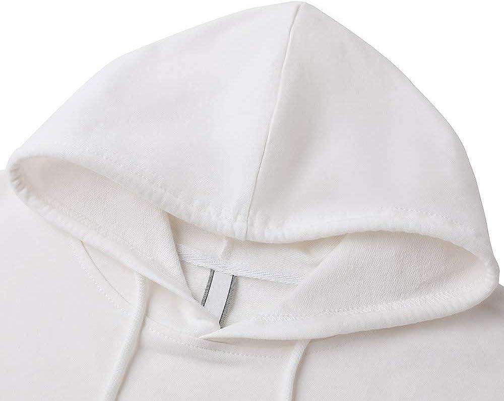 KULE Sports Cotton Soft Hooded Pocket Ladies sweaterHooded Sweater Female NF Balloons