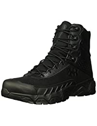 Under Armour Mens Valsetz 2.0 Wide Military and Tactical Boot