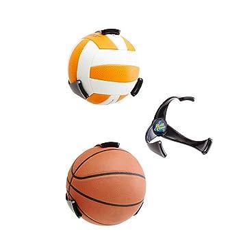 Jianyana Fashion soporte con rótula de bola Pinza para baloncesto ...