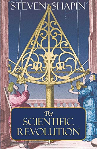 The Scientific Revolution (science.culture)