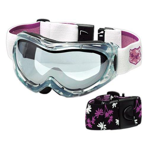 uk cheap sale quality nice shoes Tchibo Damen Ski- und Snowboardbrille Anti-Fog-Beschichtung ...