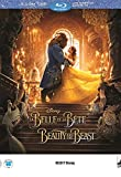 Beauty and the Beast [Blu-ray] (Bilingual)