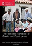 img - for The Routledge Handbook of Gender and Development (Routledge International Handbooks) book / textbook / text book