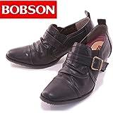 [ボブソン] BOBSON シャーリングベルトパンプス BO6006