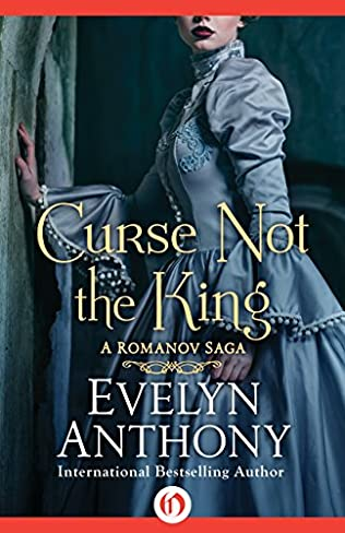 book cover of Curse Not the King