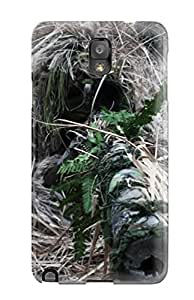 Premium Durable Sniper Fashion Tpu Galaxy Note 3 Protective Case Cover