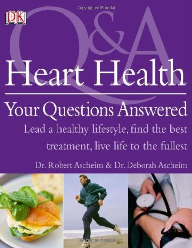 Heart Health: Your Questions Answered