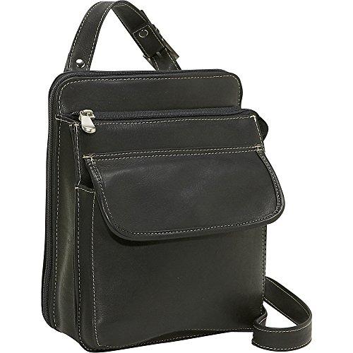 le-donne-leather-organizer-bag-black