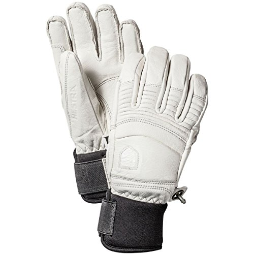 Hestra Gloves 31470 Leather Fall Line, Offwhite - 7 by Hestra (Image #1)