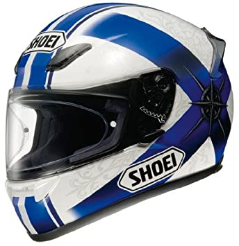 Shoei XR1000 - Casco integrado para motocicleta