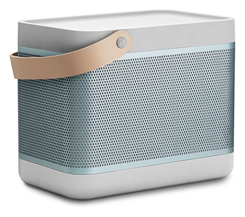 B&O PLAY by Bang & Olufsen Beolit 15 Portable Bluetooth Speaker (Polar Blue)