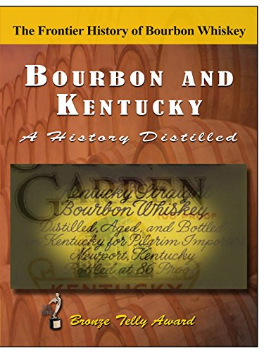 Bourbon & Kentucky: A History Distilled - Maple Traditional Table