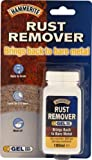 Hammerite 5092868 100ml Rust Remover Gel Blister