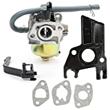 Carburetor Carb For Powermate PM0103008 PC0103008 3000 3750 Watt Watts 212CC Gas Generator Review