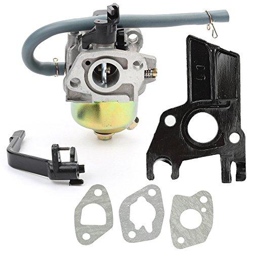 Carburetor Carb For Powermate PM0103008 PC0103008 3000 3750 Watt Watts 212CC Gas Generator