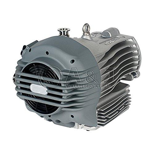 Edwards nXDS6iR Dry Scroll Vacuum Pump, No Gas Ballast, 3.6 CFM / 100-127 V, 200-240 V, Single Phase, 50/60 Hz, A73503983