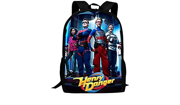 hainanqing Mochilas Tipo Casual Childrens School Bags He-nRY Da ...