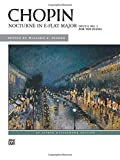 Nocturne in E-flat Major, Op. 9, No. 2 (Alfred Masterwork Edition)