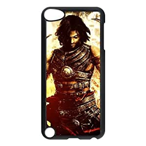 prince of persia the sands of time iPod Touch 5 Case Black present pp001_7930242