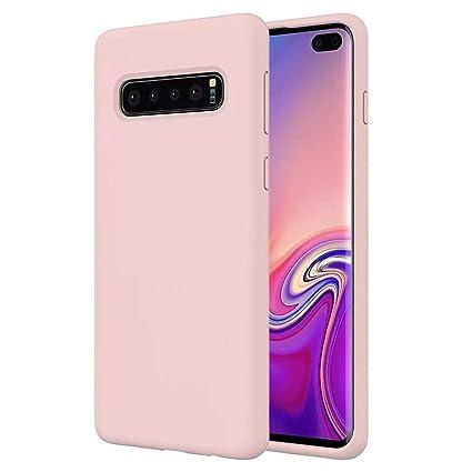 Amazon.com: Luhuanx - Carcasa para Samsung Galaxy S10 Plus ...